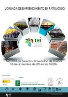 Jornada de Emprendimiento UHU 18 Noviembre 2014
